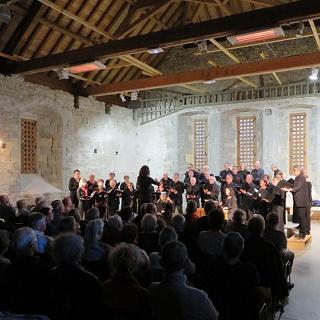 Concert Hautecombe bis
