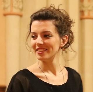Estelle Vernay