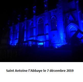 St Antoine Abbaye 1